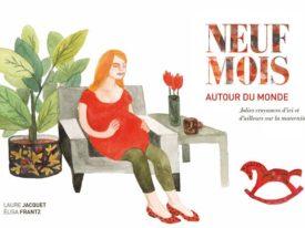 Vente du livre « Neuf mois autour du monde »