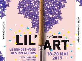 Lil'art 2017