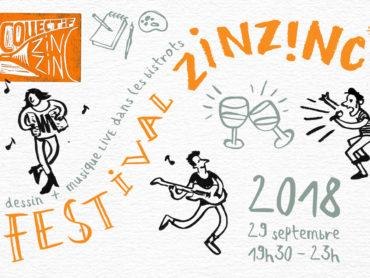 Festival ZinZinc