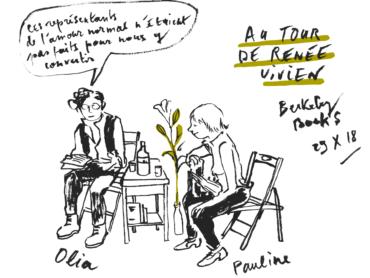 Autour de Renée Vivien